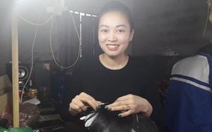 """Thái Nguyên: Vùng đất này lạ, đàn bà con gái rủ nhau làm """"đồ giả"""" mà kiếm tiền thật"""