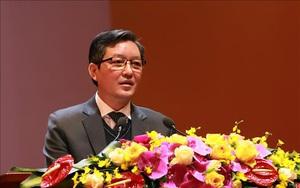 Phó Chủ tịch Hội Nông dân Việt Nam Lương Quốc Đoàn trúng cử Ban Chấp hành Trung ương khóa XIII