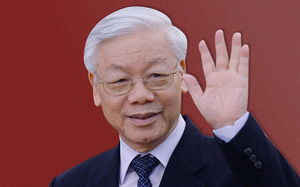 Tổng bí thư Nguyễn Phú Trọng: Sự lựa chọn của tương lai