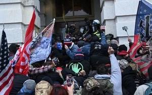 """Bạo loạn ở Quốc hội Mỹ được so với vụ 11/9: """"Cuộc tấn công vào nền dân chủ"""""""