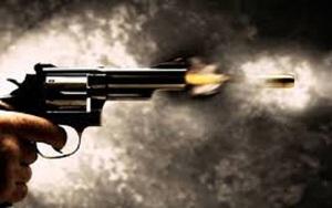 Cầm mã tấu chém người không thành, thanh niên 29 tuổi bị đối phương nổ súng bắn trọng thương
