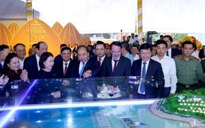 Bất động sản Tân Á Đại Thành sẵn sàng bứt tốc trong năm mới