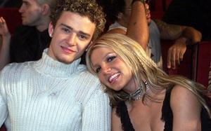 Justin Timberlake nói điều này với Britney Spears sau 20 năm hậu chia tay