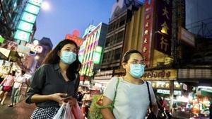 Kinh tế Thái Lan giảm sâu nhất 2 thập kỷ