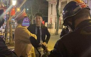 """Clip: Huỳnh Anh bị tố mở cửa ô tô gây tai nạn nhưng """"lật mặt"""" từ chối bồi thường"""