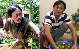 """3 sao nam có biệt thự, cát-sê """"khủng"""" vẫn thích làm nông dân: Giang Còi, MC Quyền Linh..."""