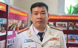 Vì sao Trưởng phòng Cảnh sát kinh tế Công an Hà Nội bất ngờ bị đình chỉ công tác?