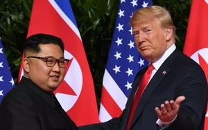 Trump đưa ra đề nghị chưa từng có với Kim Jong-un