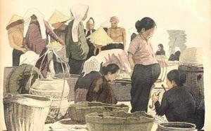 Sinh hoạt của người miền Nam 100 năm trước có gì khác hiện nay?