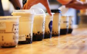 Vì sao trà sữa trở thành món thức uống nổi tiếng trên toàn thế giới?