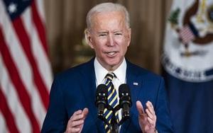IMF ủng hộ đề xuất quan trọng của ông Biden