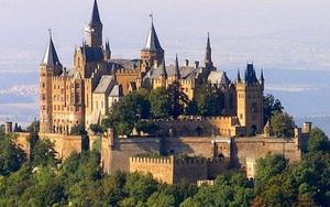 Tại sao giới nhà giàu Trung Quốc để mắt đến các lâu đài châu Âu?