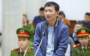 Nói trước tòa, Trịnh Xuân Thanh thừa nhận: Biết không đủ tiền làm dự án Ethanol Phú Thọ nhưng tôi vẫn ký