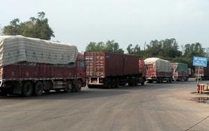 Xuất khẩu nông, thủy sản qua cửa khẩu Móng Cái tăng mạnh