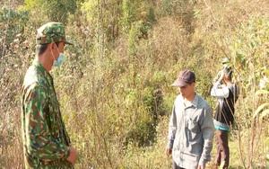 Đồn Biên phòng A Pa Chải: Vành đai thép nơi tuyến đầu chống dịch