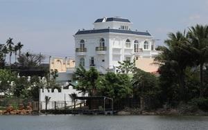 """Lâm Đồng: Biệt thự """"khủng"""" xây dựng không phép, Phó chủ tịch TP Bảo Lộc nói gì?"""