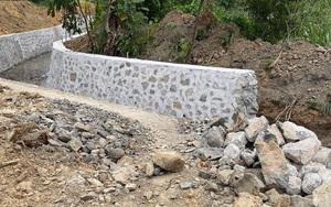 """Quảng Ninh: Dự án thoát nước hay """"thất thoát tiền""""  ngân sách?"""