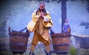 Kiếm hiệp Kim Dung: Cửu dương thần công có phải môn nội công mạnh nhất?