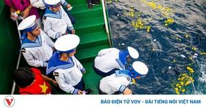 33 năm sự kiện Gạc Ma: Ký ức bi tráng về tinh thần quyết tử để bảo vệ chủ quyền biển đảo