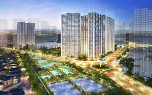 """Vinhomes bung quỹ căn cao tầng ưu đãi """"trả 1/5 nhận 5 trong 1"""" tại Vinhomes Ocean Park và Vinhomes Smart City"""