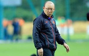 HLV Park Hang-seo nhập tịch Việt Nam, VFF lên tiếng