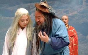 4 chuyện tình tạo ra oán hận ngút trời trong kiếm hiệp Kim Dung