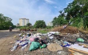 Hà Nội: Nhiều dự án bỏ hoang, lãng phí đất đai