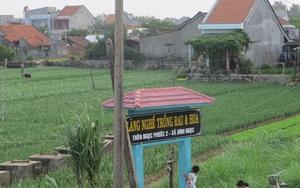 Phú Yên: Phát triển 4 điểm du lịch nông thôn cộng đồng