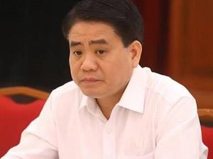 Tin tức 24h qua: Vì sao ông Nguyễn Đức Chung bị khởi tố vụ mua chế phẩm Redoxy-3C?