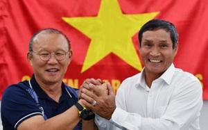 Hàn Quốc lên tiếng trước thông tin HLV Park Hang-seo nhập tịch Việt Nam
