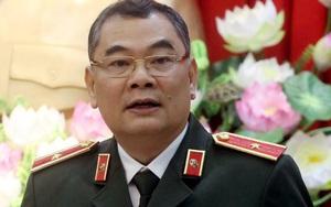 Thiếu tướng Tô Ân Xô nói về việc khen thưởng một số cán bộ Công an trong vụ án Trịnh Xuân Thanh
