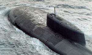Chiếc tàu ngầm kém may mắn nhất của Liên Xô: Bị đắm tới 2 lần