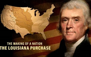 Napoleon Bonaparte đúng hay sai khi bán Louisiana cho Mỹ?