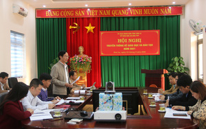 Sơn La: Tăng cường phối hợp truyền thông về giáo dục và đào tạo