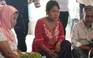 Khủng hoảng Myanmar: Bé gái 7 tuổi bị bắn chết khi chạy vào vòng tay cha