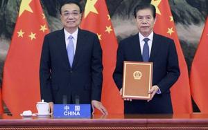 Trung Quốc phê chuẩn RCEP trước thời hạn 3 tháng, ngỏ ý tiếp tục gia nhập CPTPP