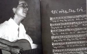 """Những điều chưa bao giờ tiết lộ về ca khúc """"Nối vòng tay lớn"""" của Trịnh Công Sơn"""