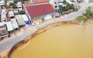 Khai thác cát quá mức ở Đồng bằng sông Cửu Long: Nguy cơ sạt, lở sẽ lan tỏa khắp nơi