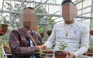 Hoa lan đột biến: Một người dân Vĩnh Phúc trình báo công an mua phải lan đột biến giả giá gần 10 tỷ