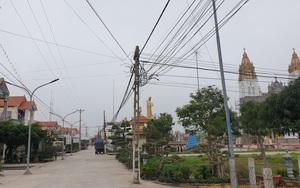 Nam Định: Xóm đạo trù phú, dân giàu ở nhà lầu đẹp-nơi có nhà thờ đổ nổi tiếng nhất Việt Nam