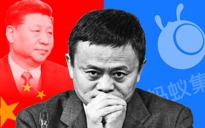 """Alibaba bị """"xử"""", nhiều đại gia công nghệ Trung Quốc cũng sắp """"lĩnh đòn"""""""