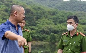 """PCT UBND tỉnh Thanh Hóa Lê Đức Giang: """"Xử lý nghiêm, kể cả xử lý hình sự doanh nghiệp xả thải ra sông Mã"""""""