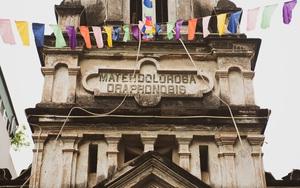 Nhà thờ Kẻ Bưởi, phong cách kiến trúc độc đáo trăm năm giữa lòng Hà Nội