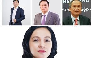 CEO ngân hàng tư nhân thu nhập lên tới 9 tỷ đồng/năm, bằng 3 CEO Vietcombank, Vietinbank và BIDV cộng lại