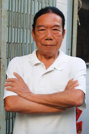 Tuyệt kỹ Mai Hoa chưởng của Thái Tử Nghiêu - Cao thủ đất Sài Gòn