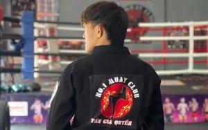 """Đã """"vô đối"""" về Muay Thái, vì sao Nguyễn Trần Duy Nhất còn học thêm Jiu Jitsu?"""