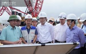 """Quảng Trị: """"Hét"""" giá đền bù 11 tỷ đồng/ha đất nông nghiệp tại dự án điện gió?"""