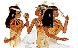 Lộ lý do cả nam, nữ Ai Cập cổ đại rất thích trang điểm
