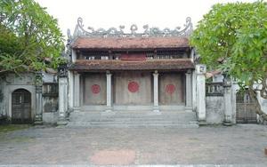 """Bất ngờ cảnh quan sơn thủy hữu tình trong ngôi chùa mệnh danh """"đệ nhất vắng khách"""""""