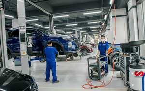 TC MOTOR nâng bảo hành lên 5 năm cho các mẫu xe du lịch Hyundai